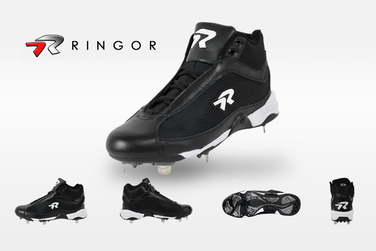 Ringor Shoes Product Photography